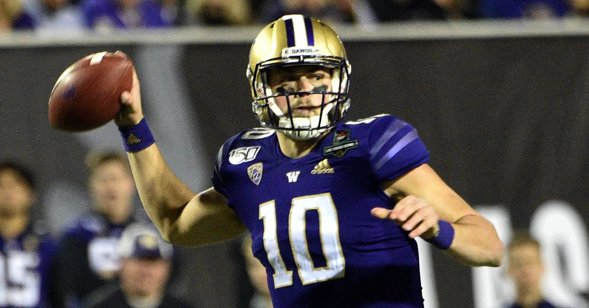 Mock Draft Monday: The Steelers look to add a quarterback with their top pick