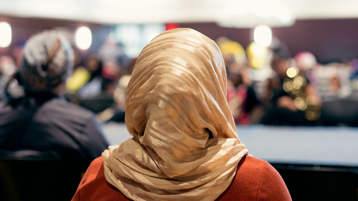 The Complicated History of Headscarves - Racked