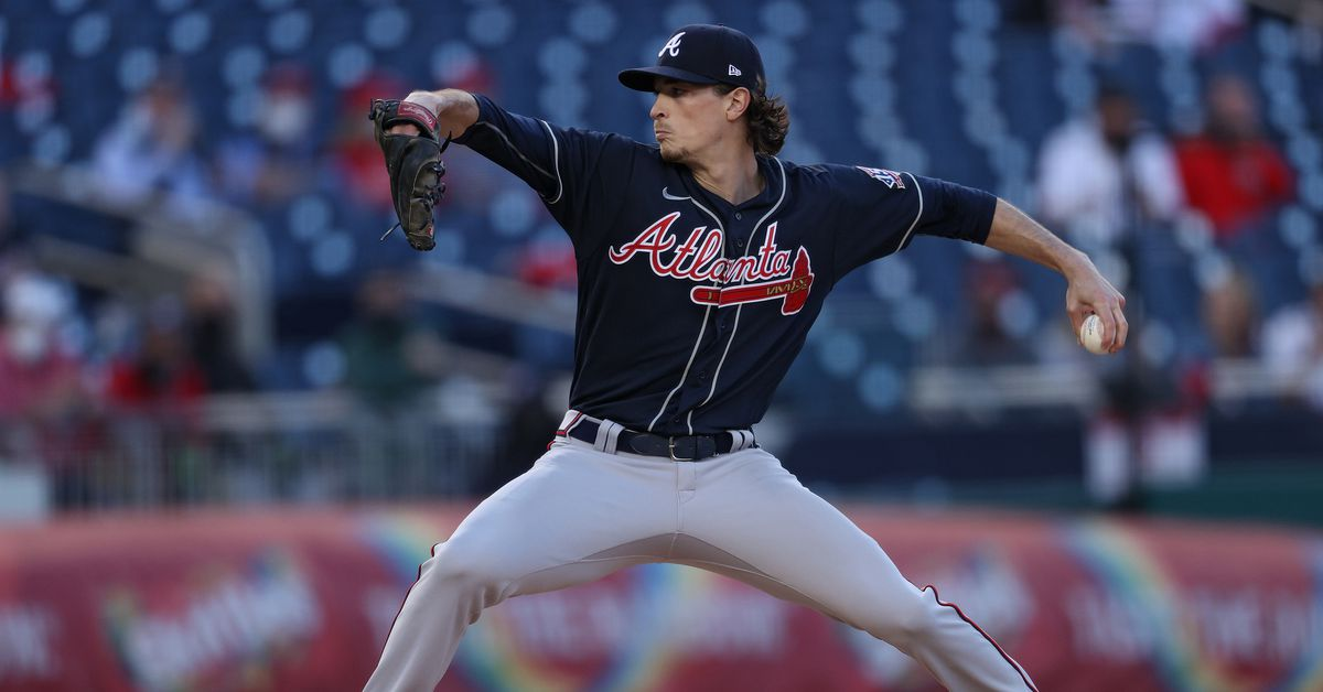 The Daily Chop: Braves win, Fried returns, Newcomb optioned, and more Atlanta - Talking Chop