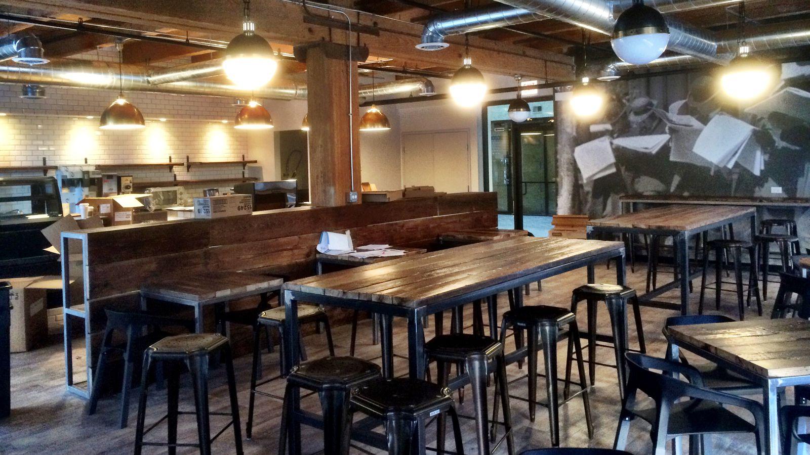 Baker St Cafe San Francisco