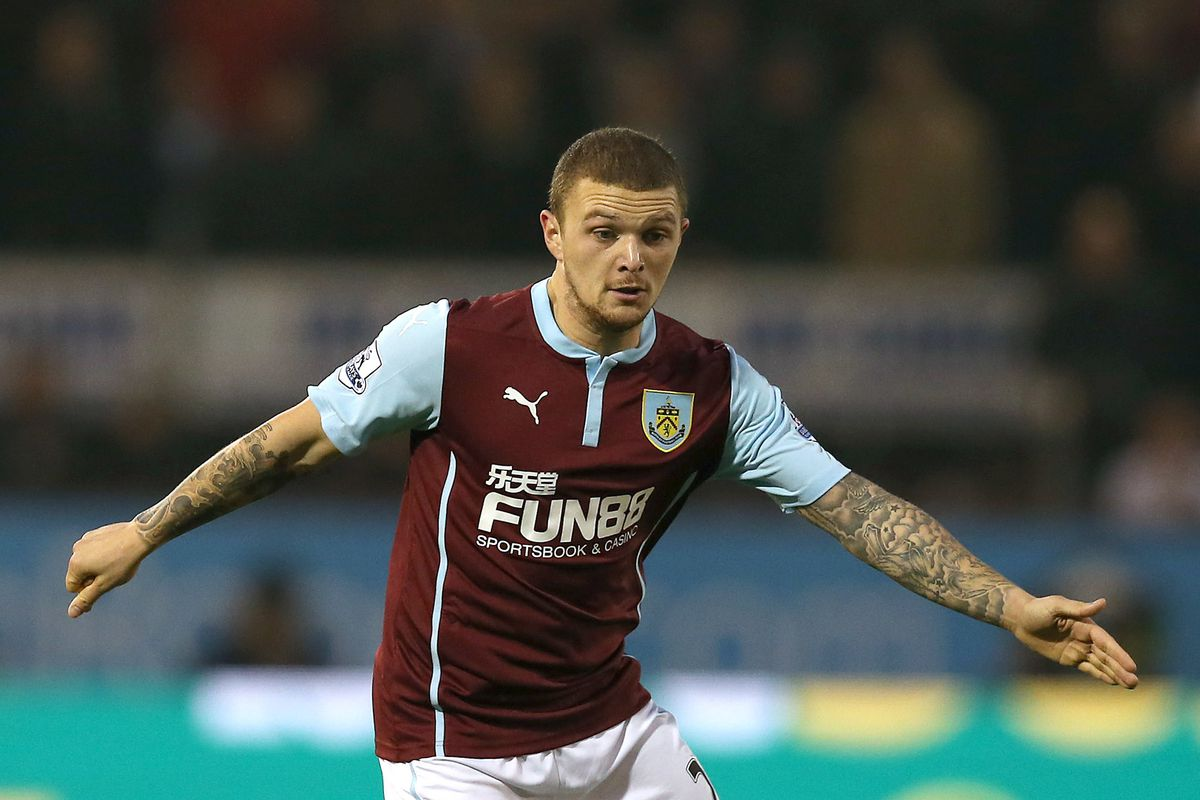 Could we see Kieran Trippier score his first goal of the season?