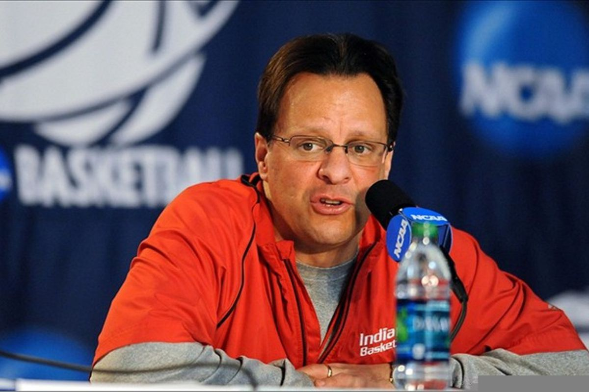Tom Crean has landed the No. 3 recruiting class in the country, as ranked by Rivals.com. Crean discussed the recruits on Thursday.
