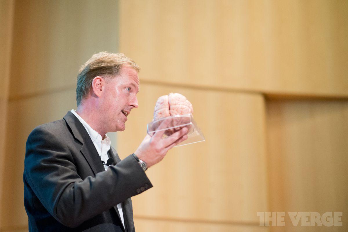 DARPA affordable brain epp maker faire 2013