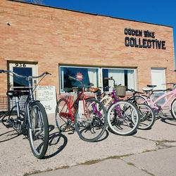 Ogden Bicycle Collective