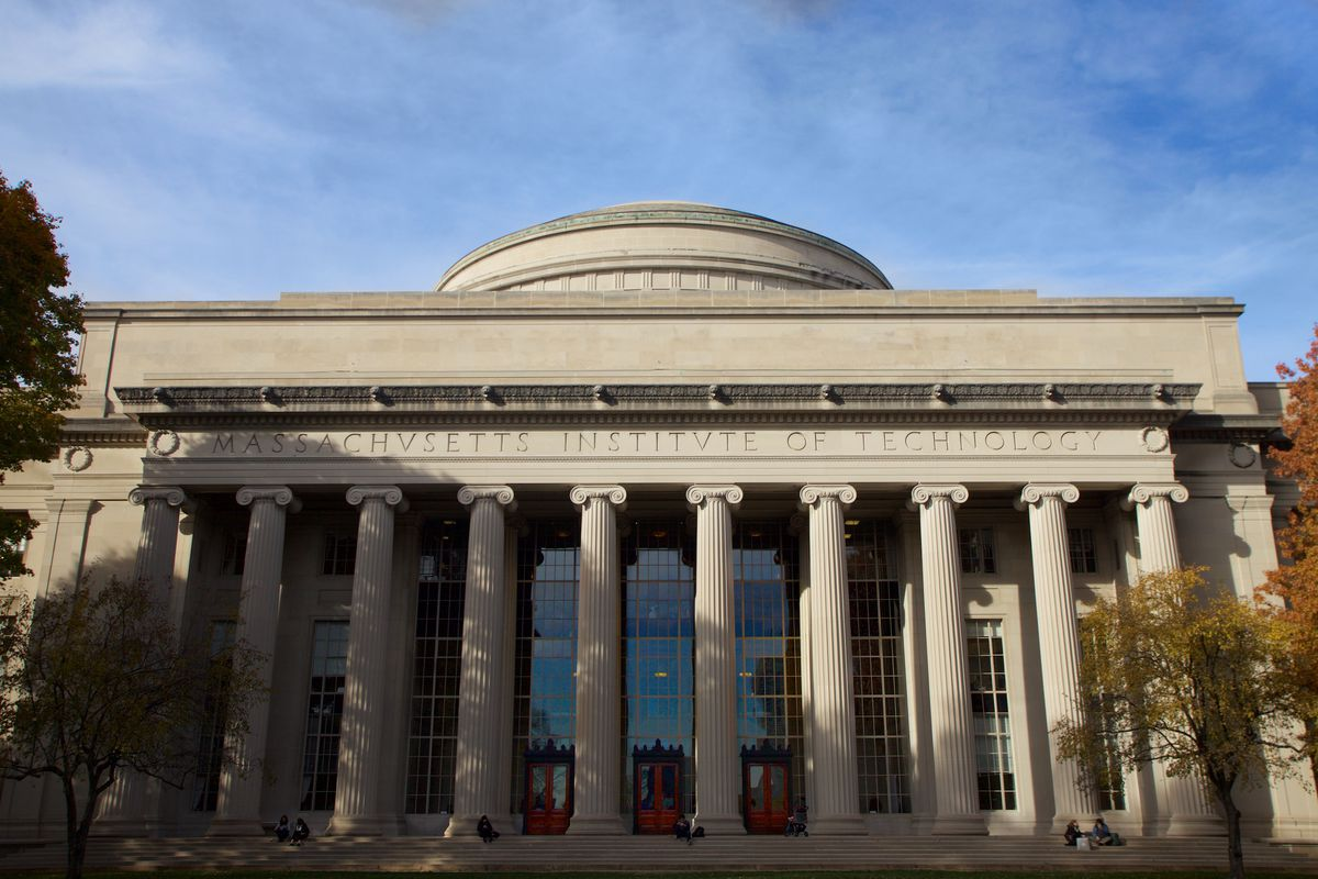 The MIT Great Dome
