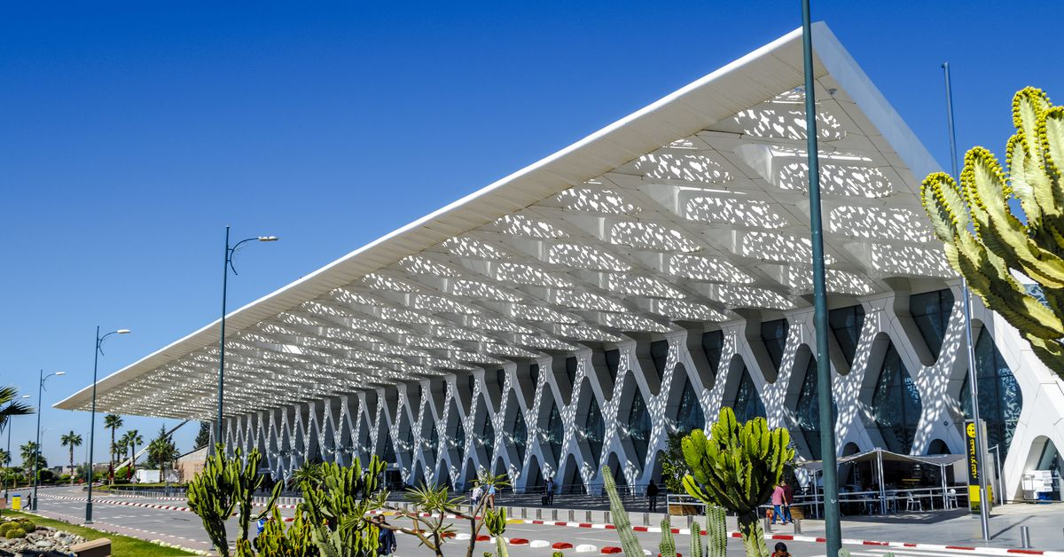 Airport Architecture The 14 Most Beautiful Airports In