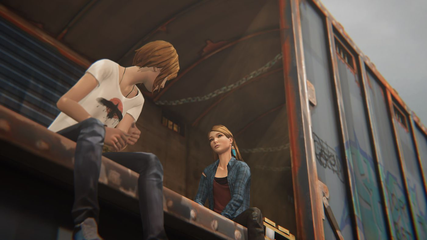 Life is Strange: Before the Storm dev still isn't sure the