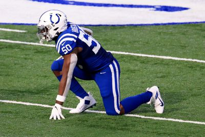 Houston Texans v Indianapolis Colts