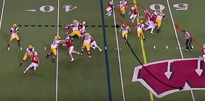 Wisconsin Defense 6