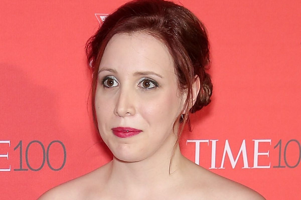 Dylan Farrow On Speaking Out Against Woody Allen I