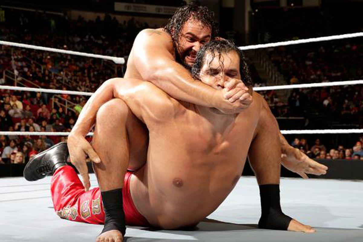 Wwe comments on reports that the great khali is coming back wwe voltagebd Images