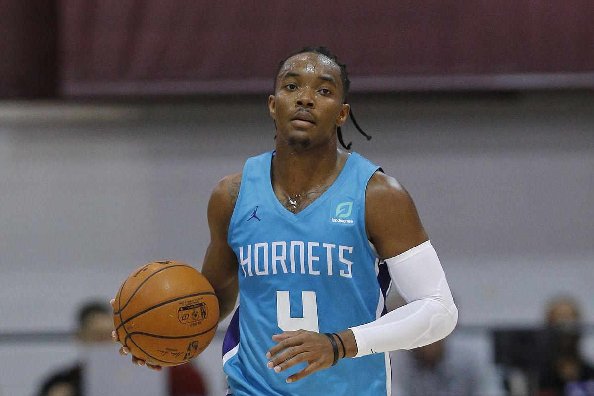 Charlotte Hornets 2019-20 Season Preview: Devonte' Graham