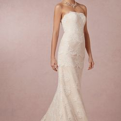 Honora Gown by Love, Yu, $1,800
