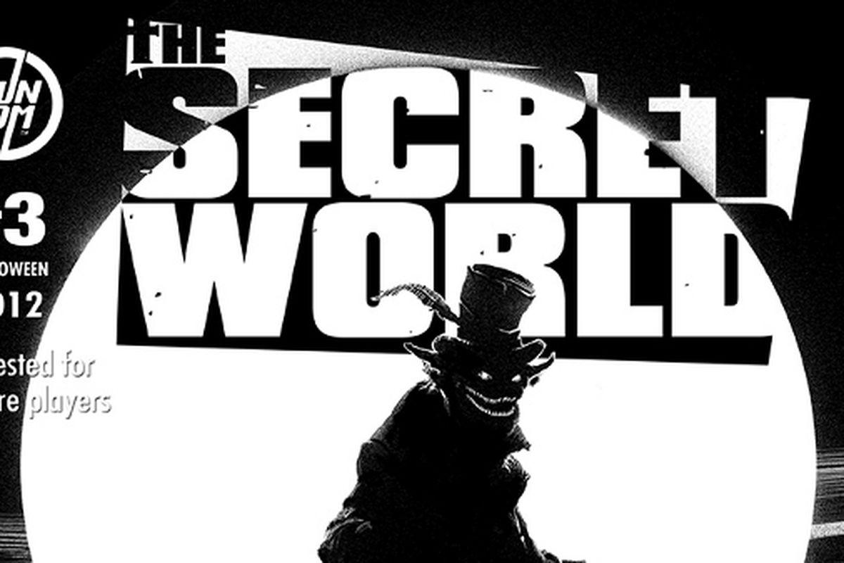 secret world cat god
