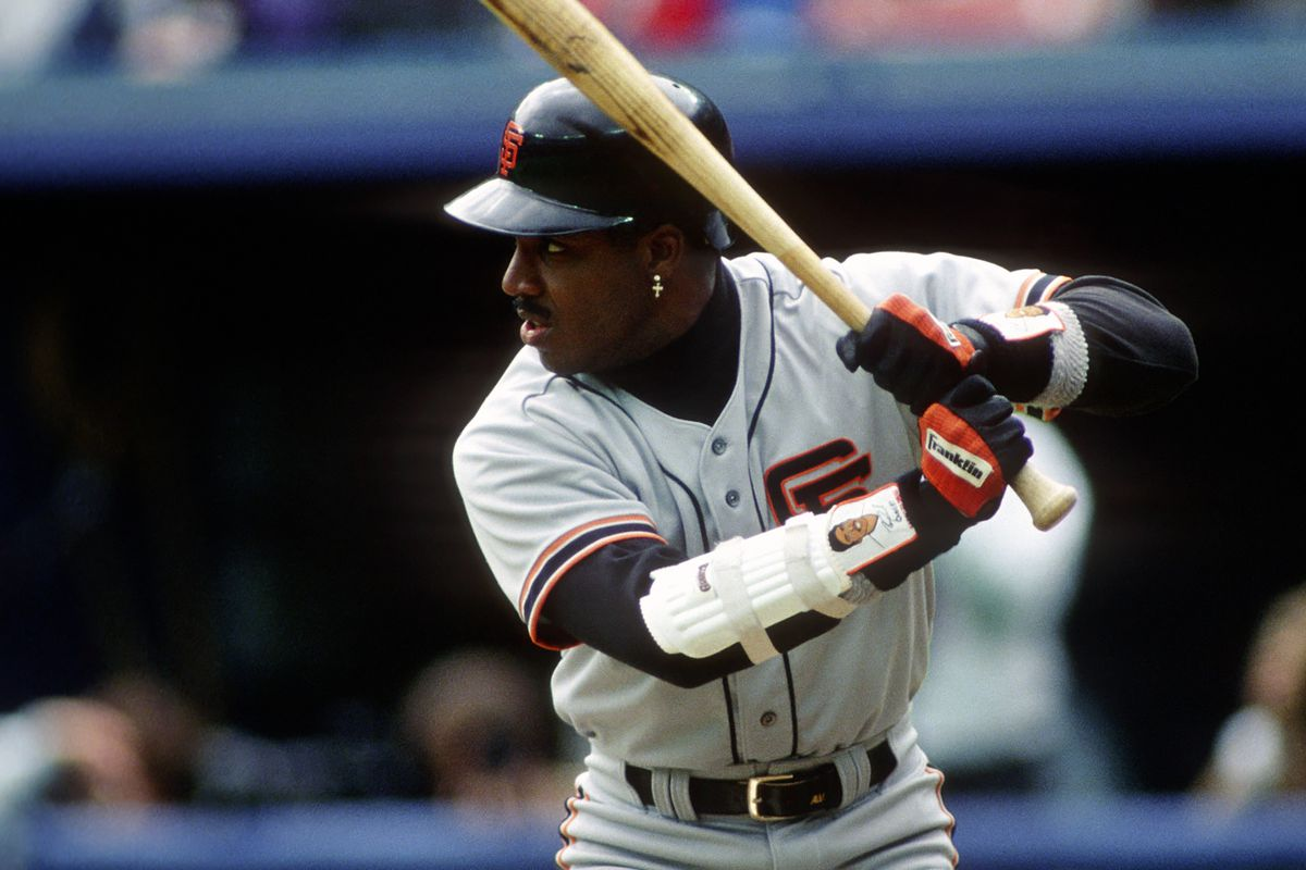 The universe where Barry Bonds could have hit 1000 home runs