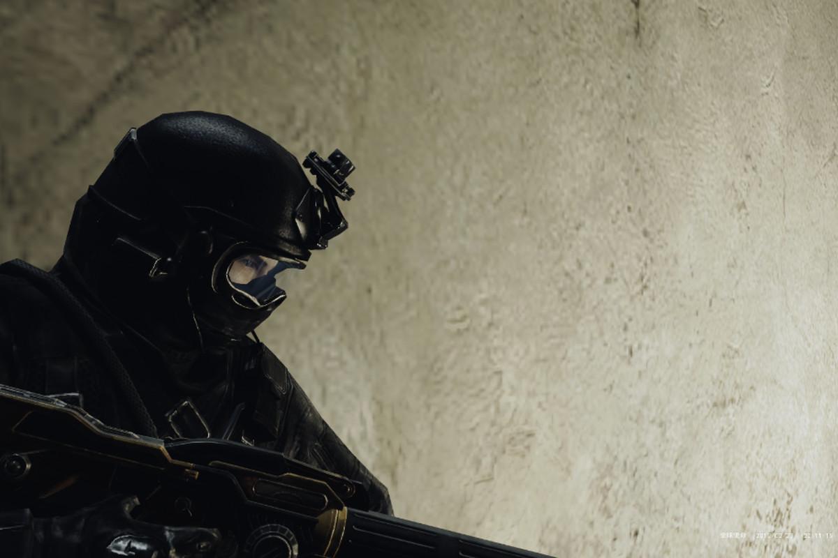 Gallery Photo: Mercenary Ops screenshots