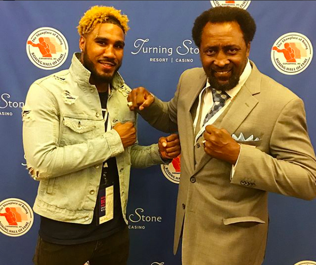 Jarrett Hurd: Trout Exposed Jermell Charlo