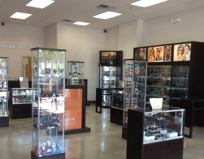 9668242f758 Ten Non-Shady Places to Buy Sunglasses in Miami - Racked Miami