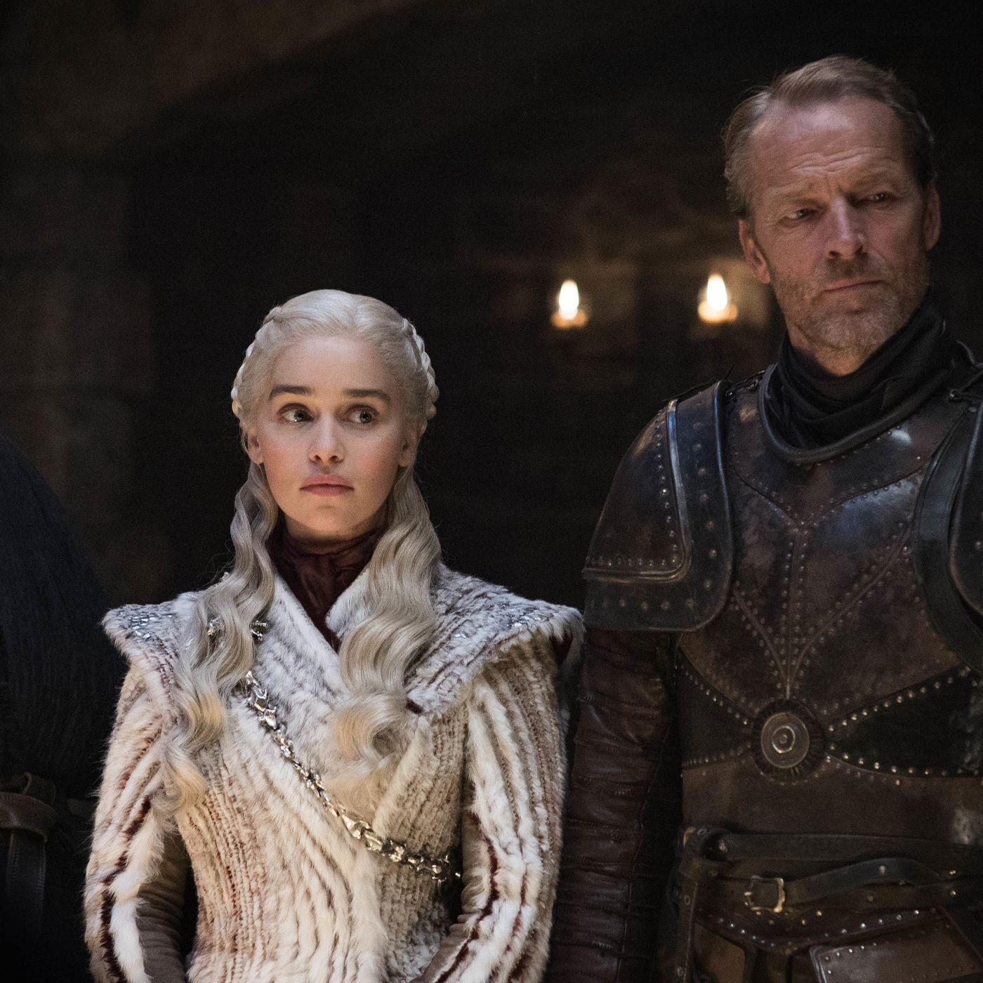 Game of Game of Thrones: season 8, episode 2, A Knight of the Seven