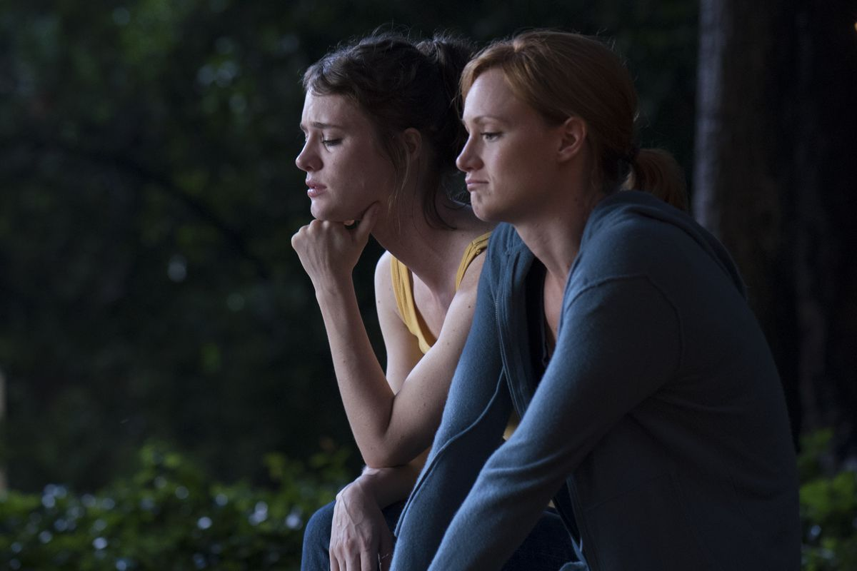 Halt And Catch Fire Was Moving To The End The Ringer
