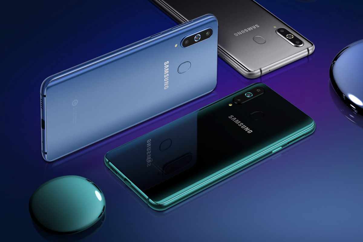 The Galaxy S10 will look amazing,and Samsung's last flagship with a headphone jack