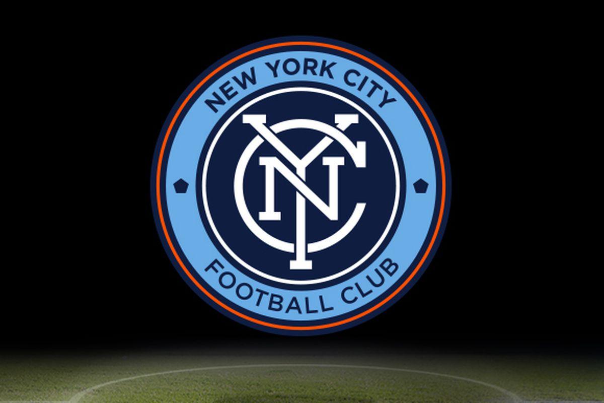 New York City FC bring brand full circle with fan logo choice - SBNation.com