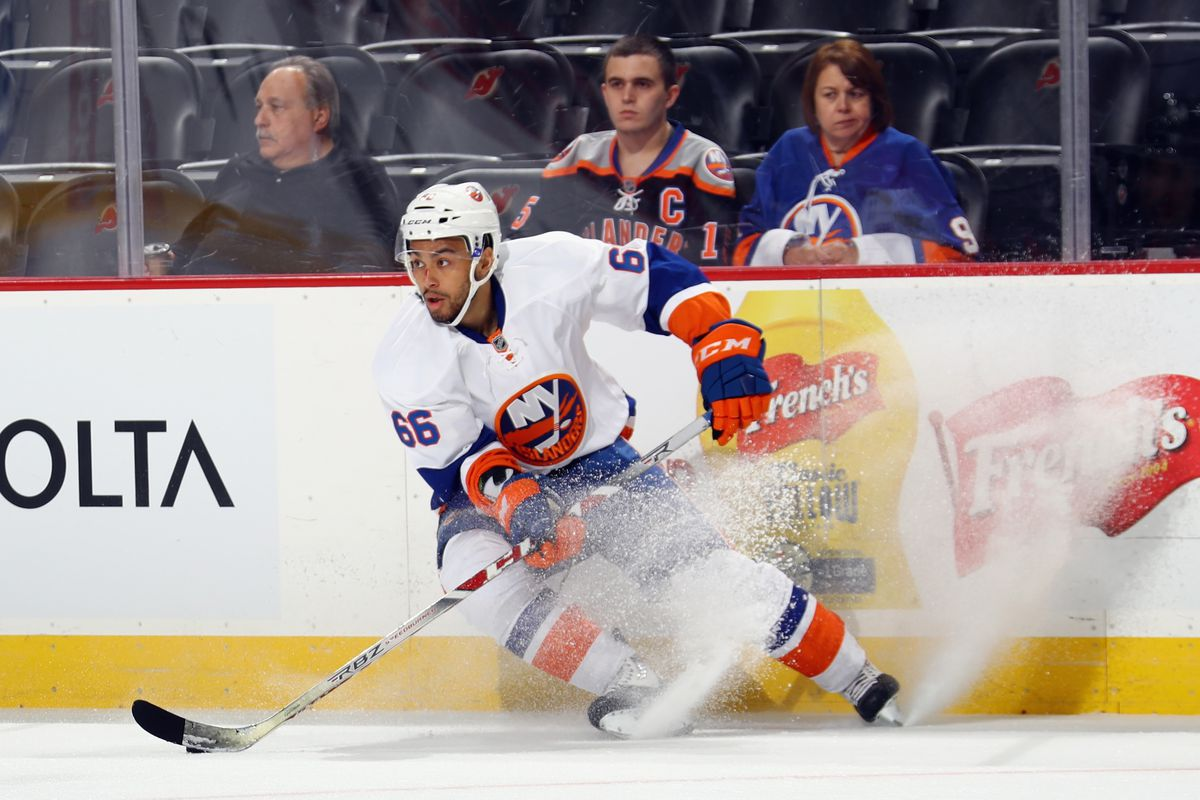 f722b6bfa13 Ho-Sang and the Healthy Scratch: an Islanders drama in three acts. New ...
