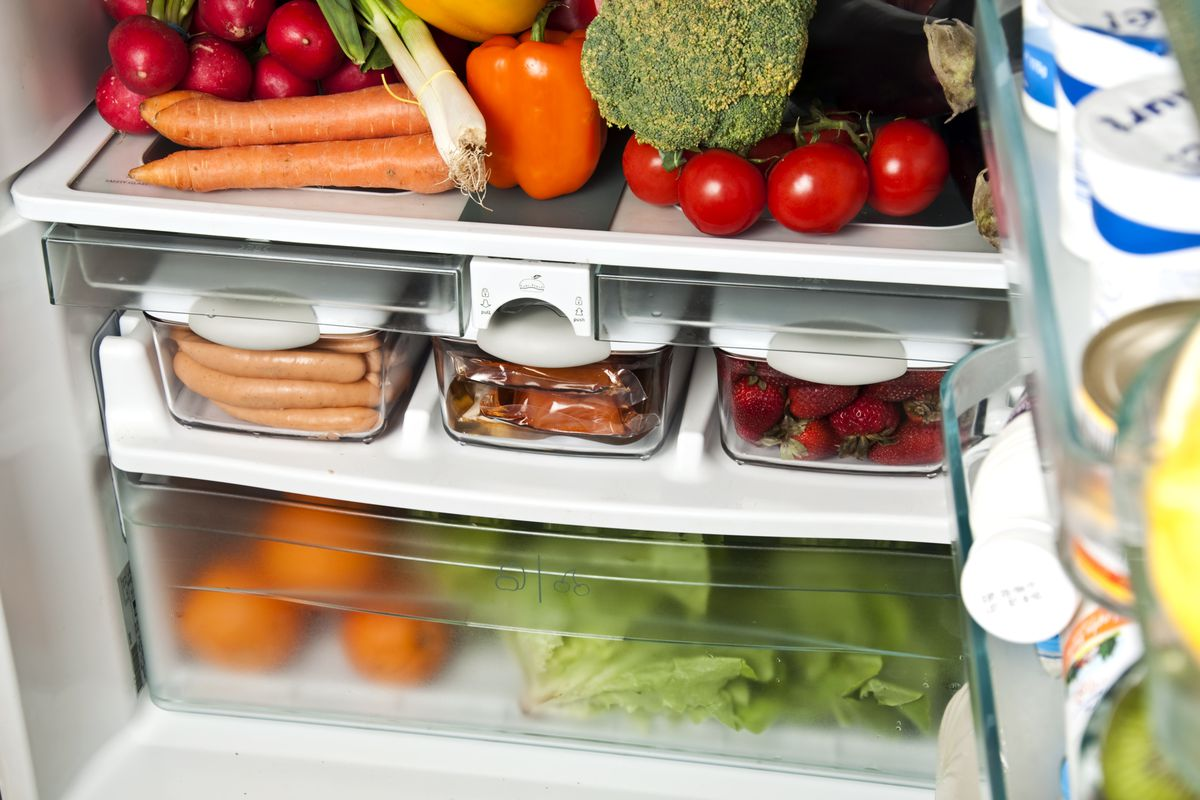 If your power goes out for just a few hours and you didn't open the refrigerator or freezer, chances are the food is OK.