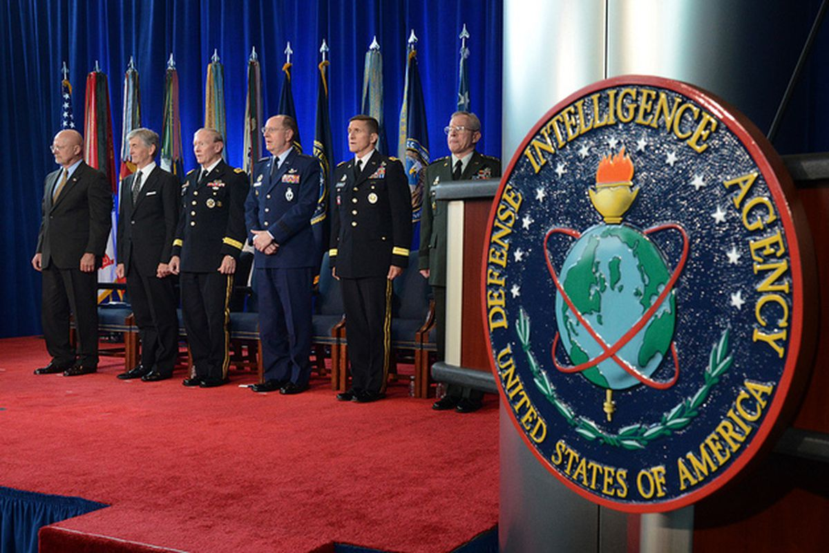 NSA Joint Chiefs