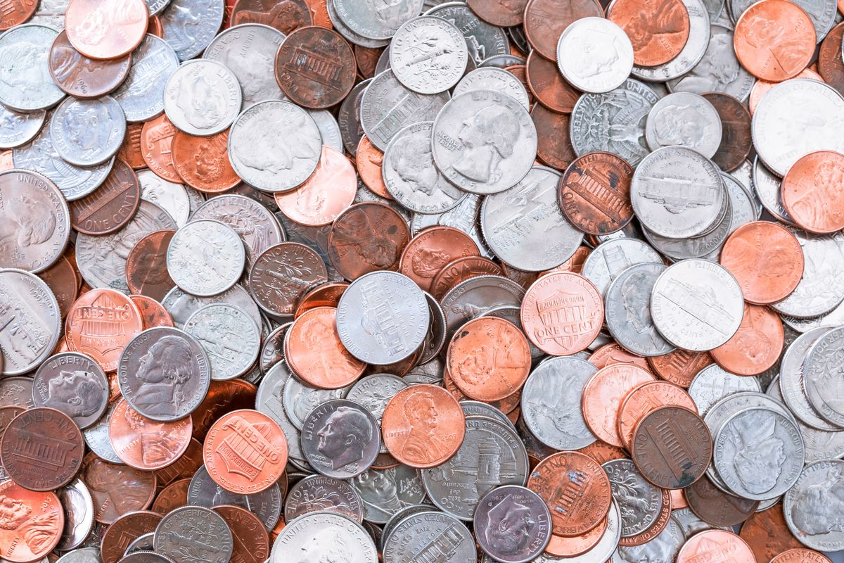 Reserve Banks and Federal Reserve coin distribution locations began temporary strategic allocation of coin inventories sent to banks across the nation June 15, the Reserve said ina statement.