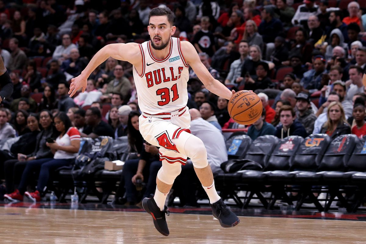 For the Chicago Bulls offense, both style and execution were much improved this preseason