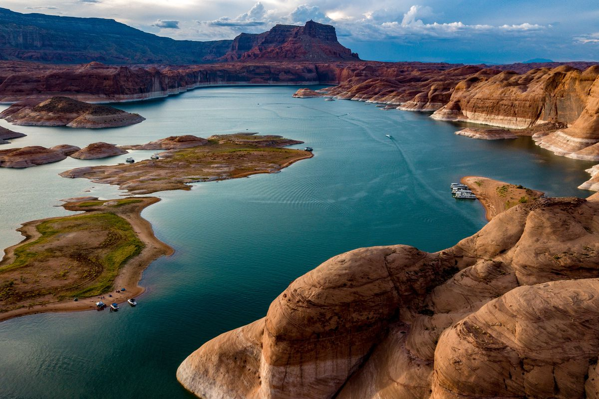 Audit probes financing of $1.34 billion Lake Powell Pipeline