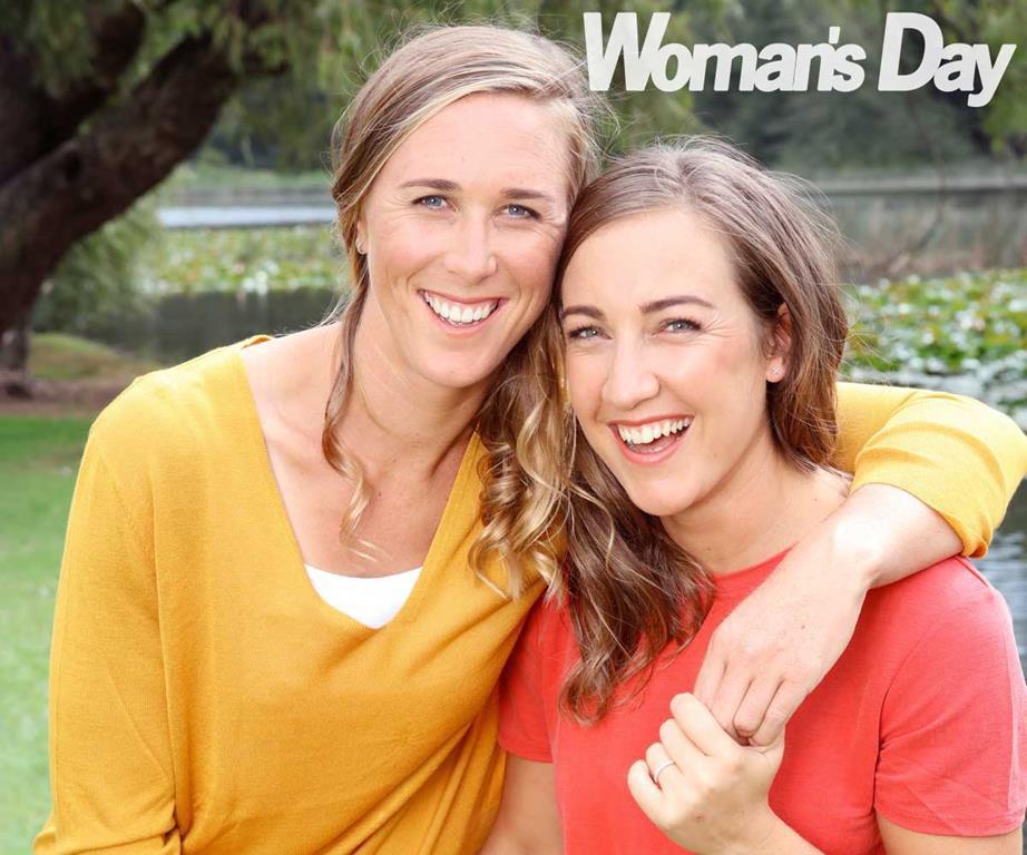 Emma Trigg Charlotte Mizz Olympics Rowing New Zealand