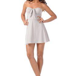 "Bow Dress, <a href=""http://www.danielacorte.com/products/bow-dress"">$165</a>"