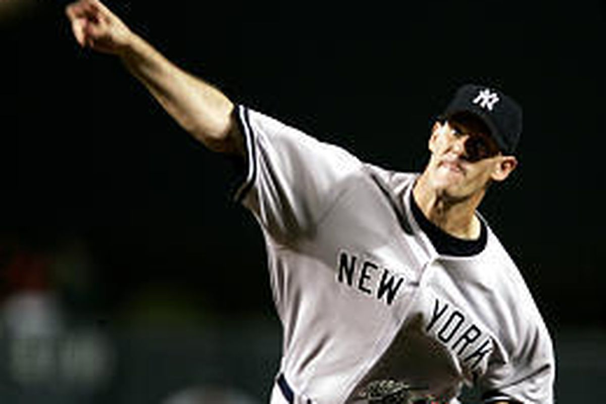 New York Yankees pitcher Aaron Small improved to 10-0 with an 8-4 victory over Baltimore Thursday.