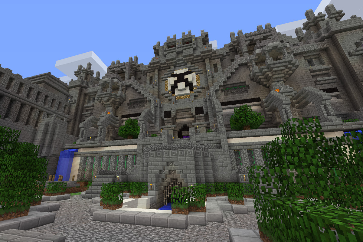 Minecraft will require a Microsoft account to play in 9 - The Verge