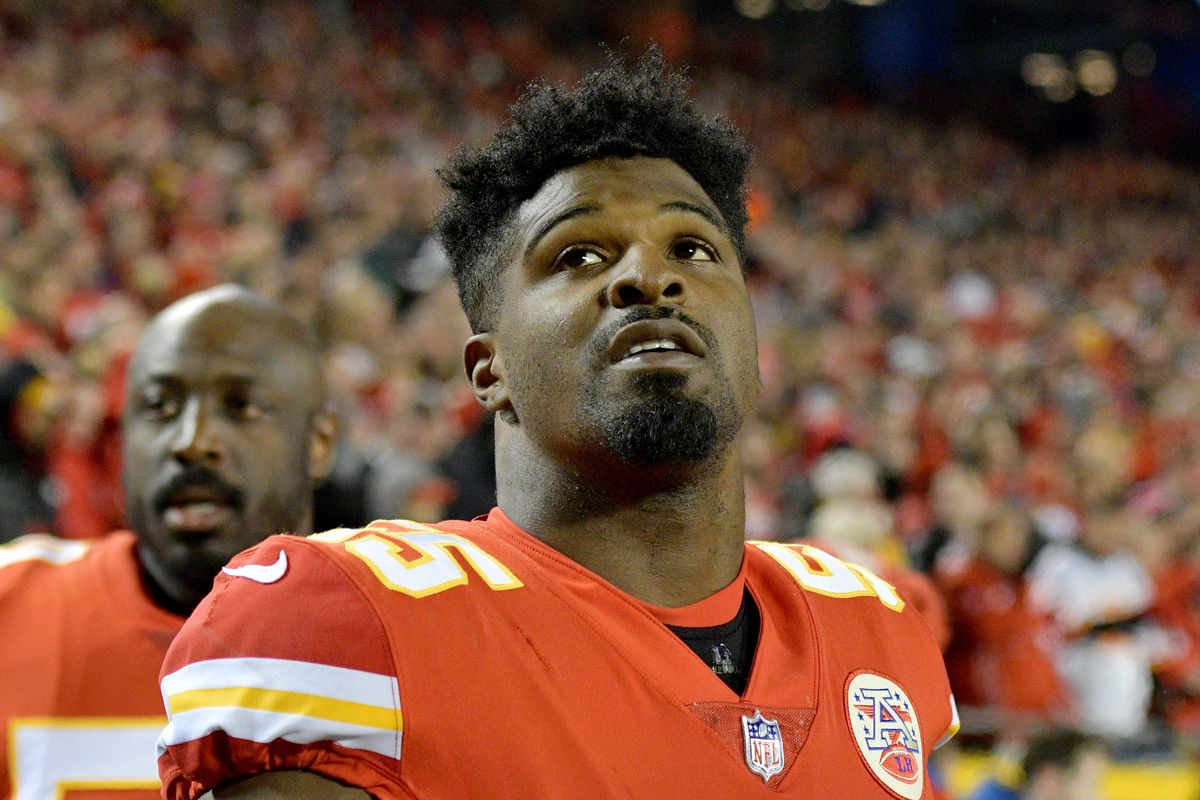 Chiefs  Wednesday injury report vs. Raiders  Fuller and Ware practice fully  while Ford limited f2ce5a2d5