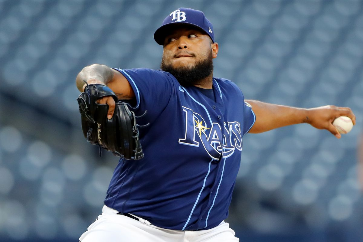 American League Championship Series Game 6: Tampa Bay Rays v. Houston Astros