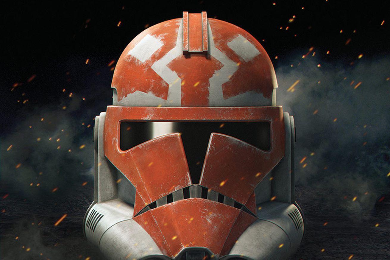 disney is bringing back star wars the clone wars