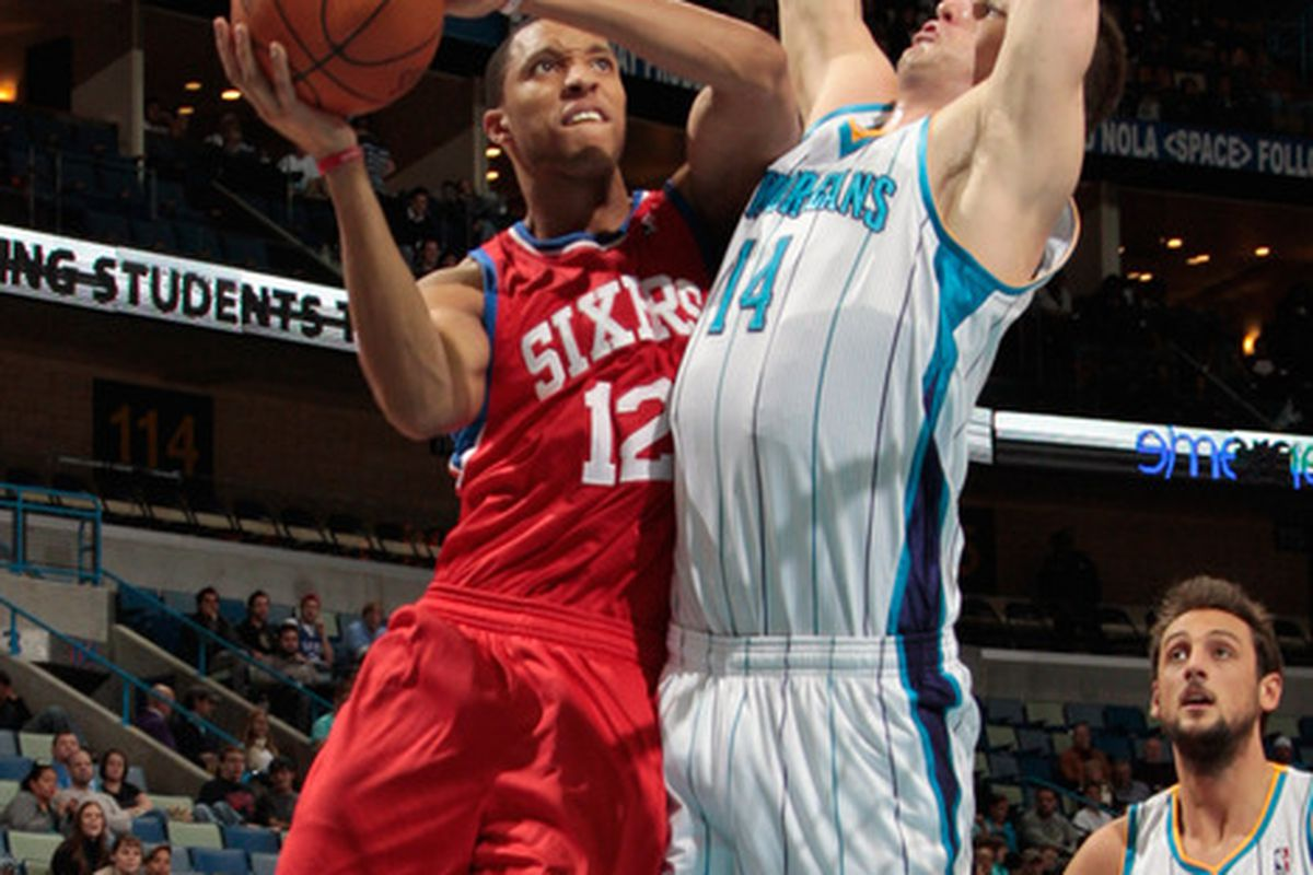 I'll use Evan Turner pictures all day.