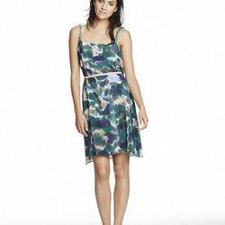 Rachel Rose braided forest ink dress, $220.
