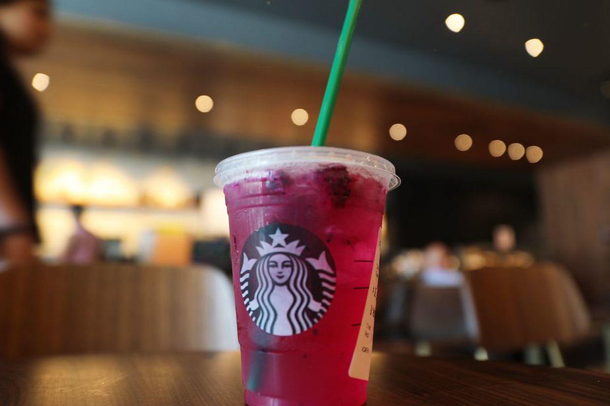 5 Starbucks Drinks Popular On College Campuses Chicago Sun