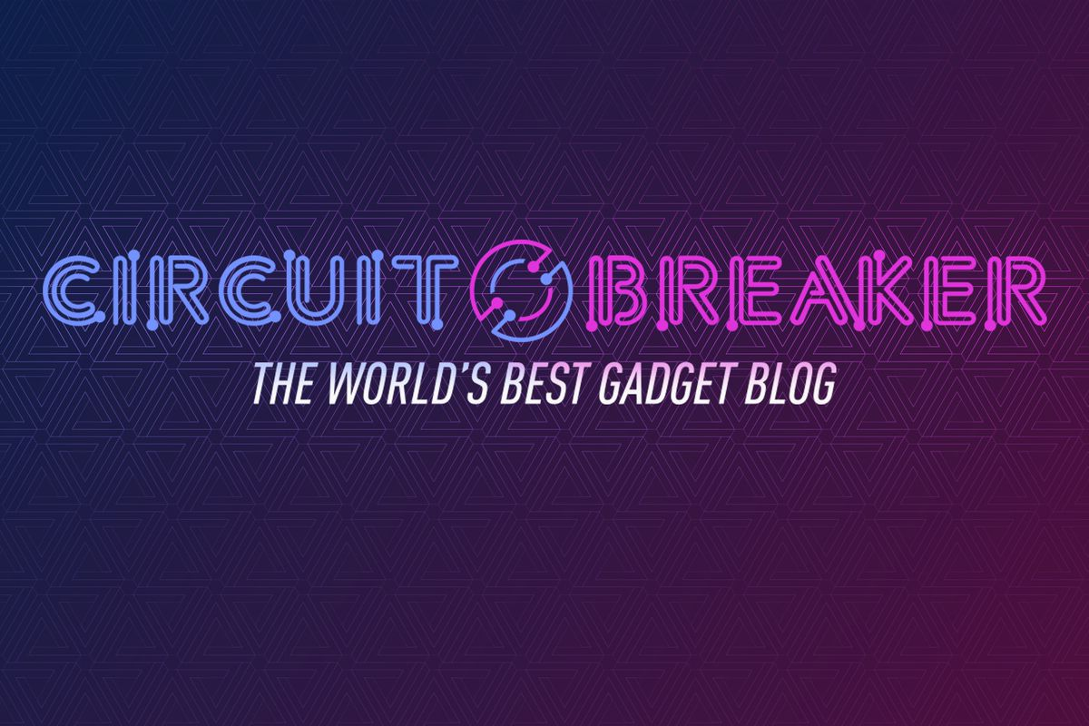 The inspiration behind the Circuit Breaker logo - The Verge