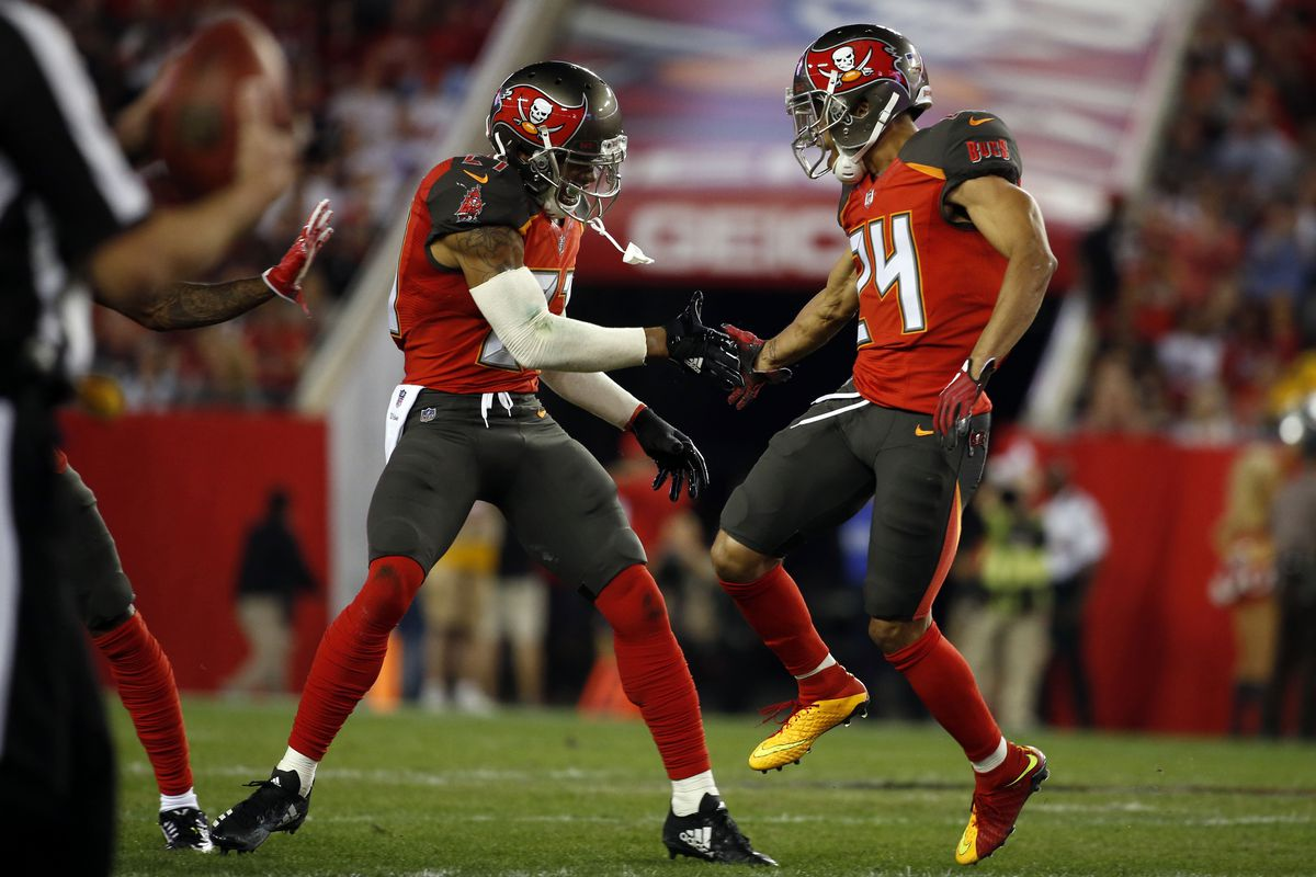 Top 5 needs for the Buccaneers heading into the NFL Draft - Bucs Nation bd8f52c4d71