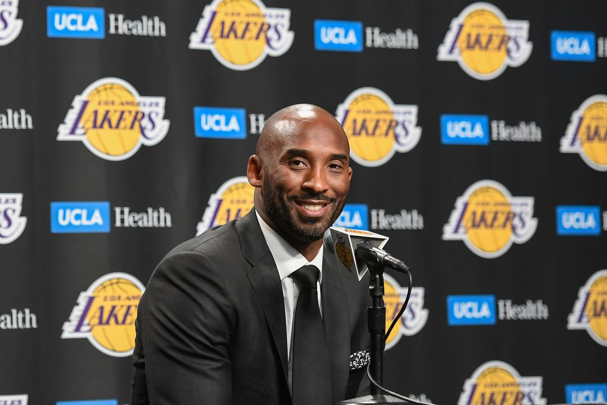 Kobe Bryant is still telling his story. Are we falling for it anymore  8c26ec504