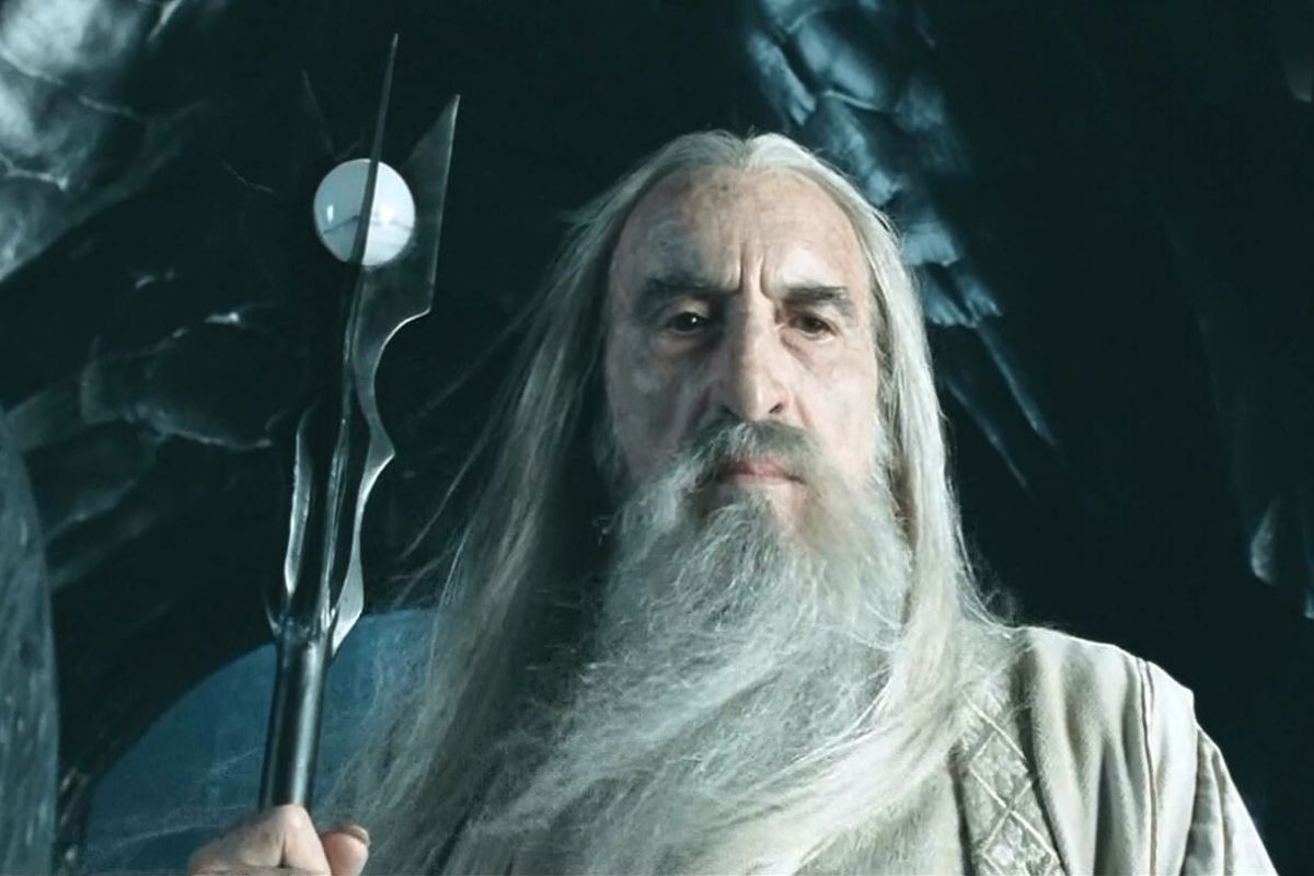 Legendary British actor Christopher Lee dies at 93 - The Verge