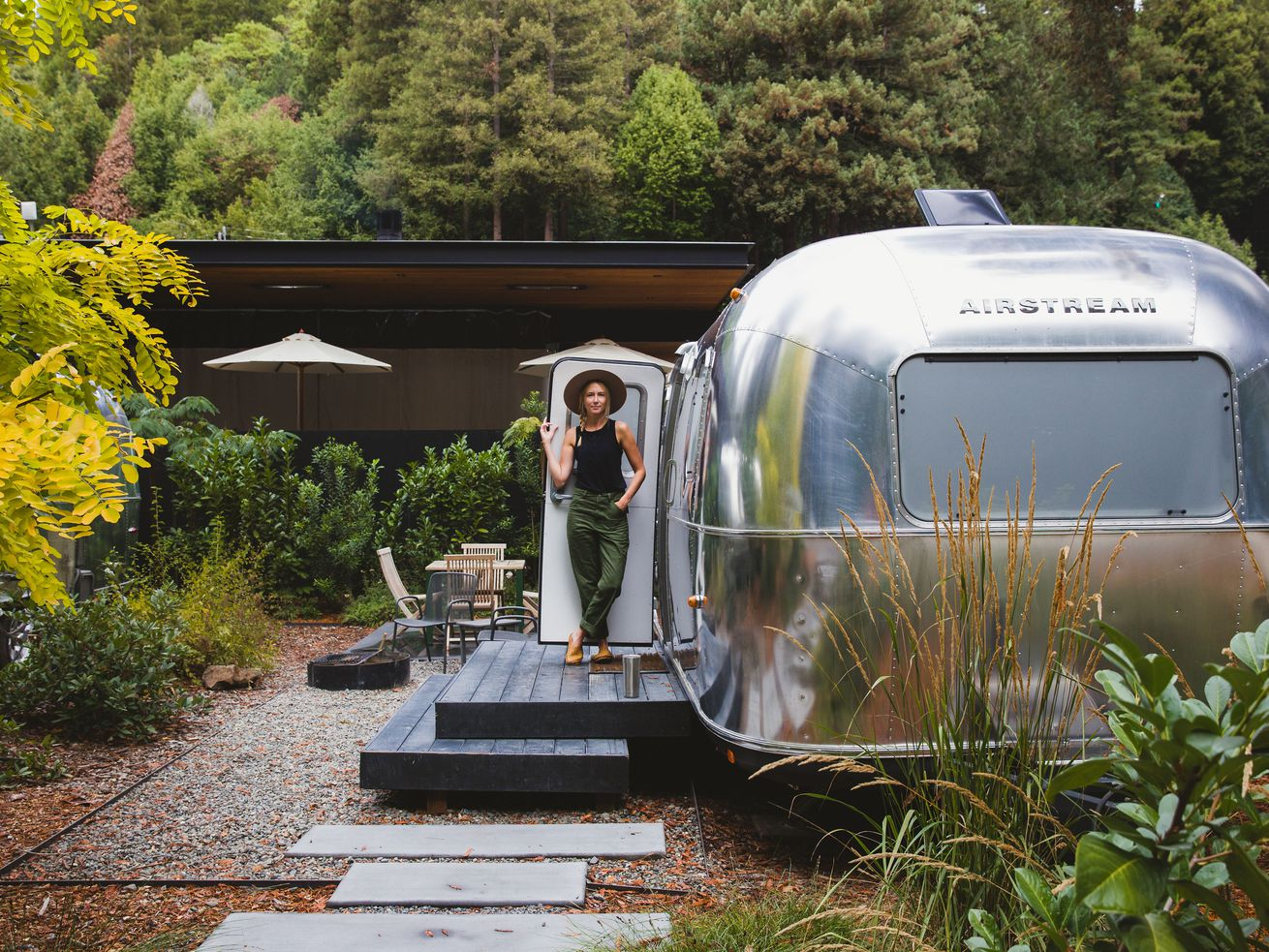 Get ready for more Airstream hotels