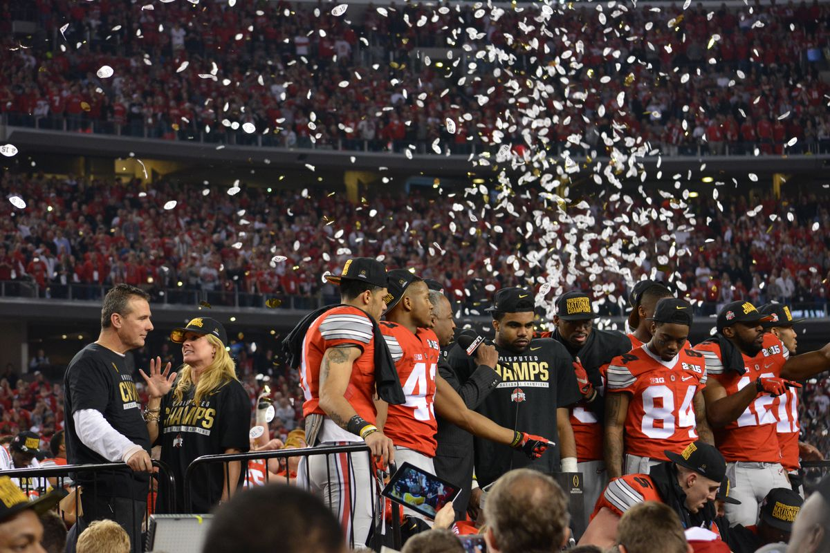 The people have spoken: Here are the Ohio State photos for this