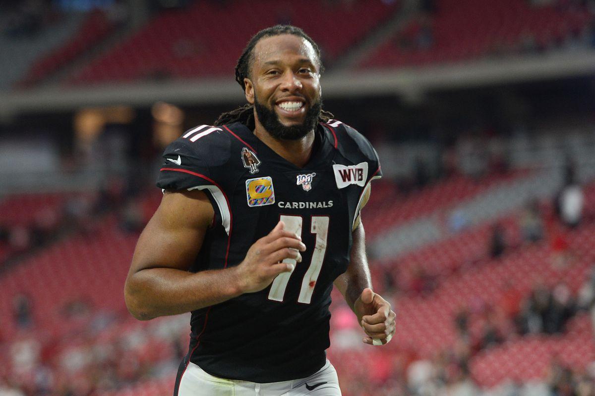 NFL: Atlanta Falcons at Arizona Cardinals