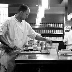 """<a href=""""http://eater.com/archives/2012/07/19/dave-beran-on-alinea-grant-achatz-and-the-road-to-next.php"""">Eater Interviews Dave Beran, Part One</a> and <a href=""""http://eater.com/archives/2012/07/20/dave-beran-interview-part-two-july-2012.php"""">Part Two</a>"""